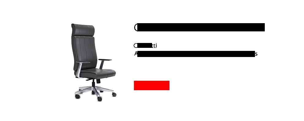 Cadeira Essence