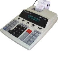 Calculadora de Mesa Copiatic CIC 46 TS com Impressora