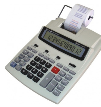Calculadora de Mesa Copiatic CIC 201 TS