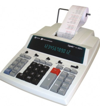 CALCULADORA DE MESA COPIATIC CIC 302 TS