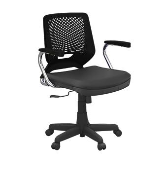 Cadeira Diretor Plaxmetal Beezi