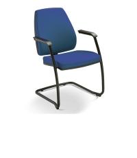 Cadeira Aproximação 38006SI Cavaletti