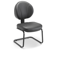 Cadeira de Aproximação Plaxmetal OP