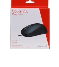 Mouse Microsoft 200