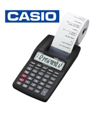 CALCULADORA CASIO HR-8TM