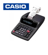 Calculadora Casio DR-120TM