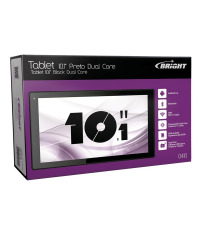 TABLET BRIGHT 10.1""