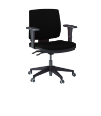 CADEIRA BRIZZA EXECUTIVA SOFT BACKITA PLUS