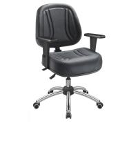 Cadeira Executiva Operativa Premium Backita Plus