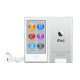 Apple Ipod Nano 16GB MKN22LZ/A branco/prata