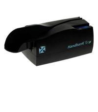 Leitor Semi-automático de boletos e cheques mod.10