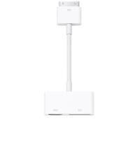 Adaptador AV Digital de 30 pinos Apple