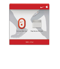 Sport Kit Nike + iPod Ma365le/e - Apple
