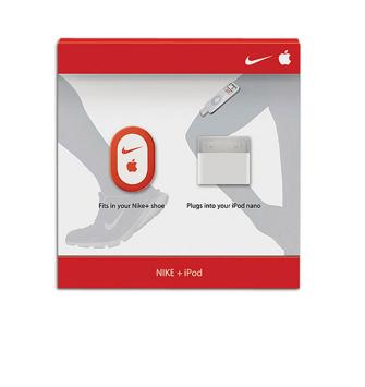 Sport Kit Nike + iPod Ma365le/e - Apple