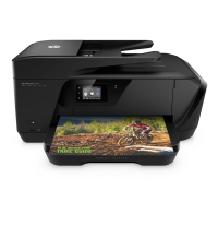 Impressora HP OfficeJet 7510 Multifuncional A3 com Wireless