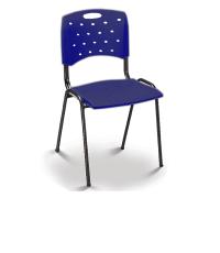 Cadeira Aproximação 35028P Cavaletti