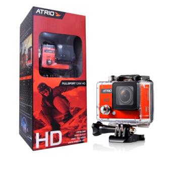 Câmera de Ação Atrio