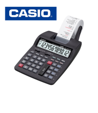 CALCULADORA CASIO HR-100TM