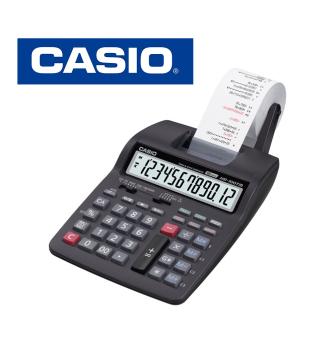 CALCULADORA CASIO HR-100TM