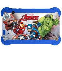 Tablet Multilaser KidPad Marvel Vingadores