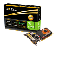 PLACA DE VÍDEO VGA ZOTAC GEFORCE GT610