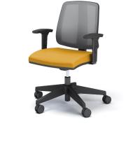 Cadeira Executiva Giratória Flip 43103 SRE Cavaletti