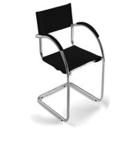 Cadeira de Aproximação 14007S Cavaletti