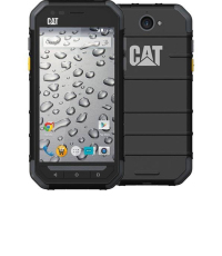 Smartphone Caterpillar S30