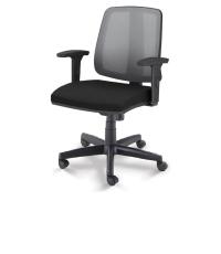 Cadeira Executiva Flip Giratória 43103 Cavaletti
