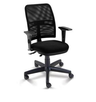 Cadeira Executiva 16003 Cavaletti
