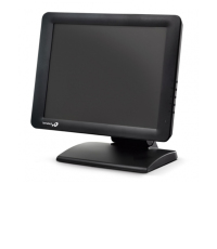 Monitor Bematech Touch Screen 15 Polegadas TM-15