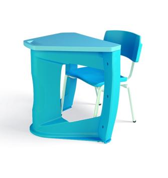 Conjunto Mesa e Cadeira Elotoy