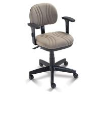 Cadeira Executiva 3004 Cavaletti