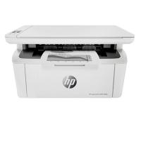 Impressora HP LaserJet Pro MFP M28w