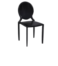 Cadeira Amanda Medalhão Crocco