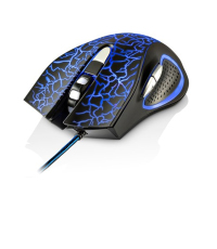 Mouse Gamer Multilaser Óptico