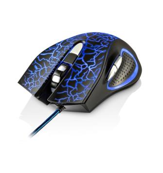 Mouse Gamer Multilaser Óptico