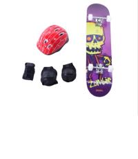 Kit Skate Radical