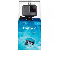 Câmera GoPro Hero 7 Silver 10mp 4k