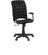 Cadeira Presidente Plaxmetal Ergoplax