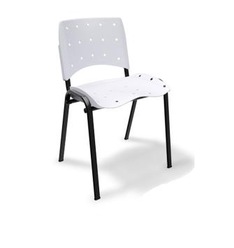 Cadeira Aproximação Ergoplax Plaxmetal