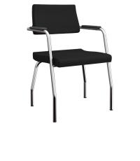 Cadeira de Aproximação Plaxmetal Izzi