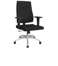 Cadeira Presidente Plaxmetal Izzi